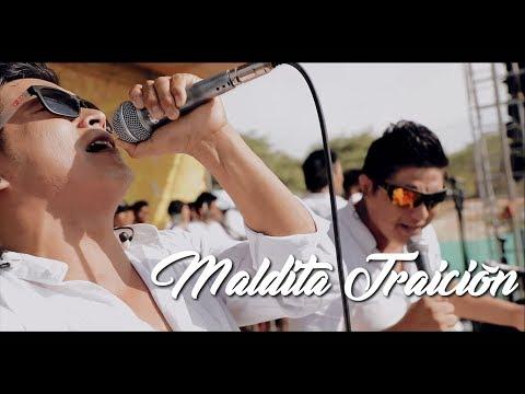 MALDITA TRAICIÓN - LA UNICA TROPICAL (VIVO 2018)
