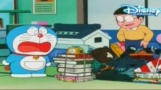 Doraemon latest episode 2018 in hindi- painting sell - cartoon tv_HIGH.mp4