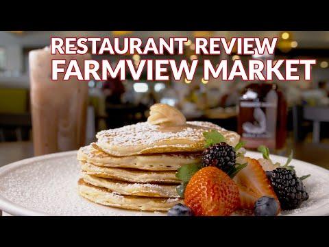 Restaurant Review - Farmview Market | Atlanta Eats