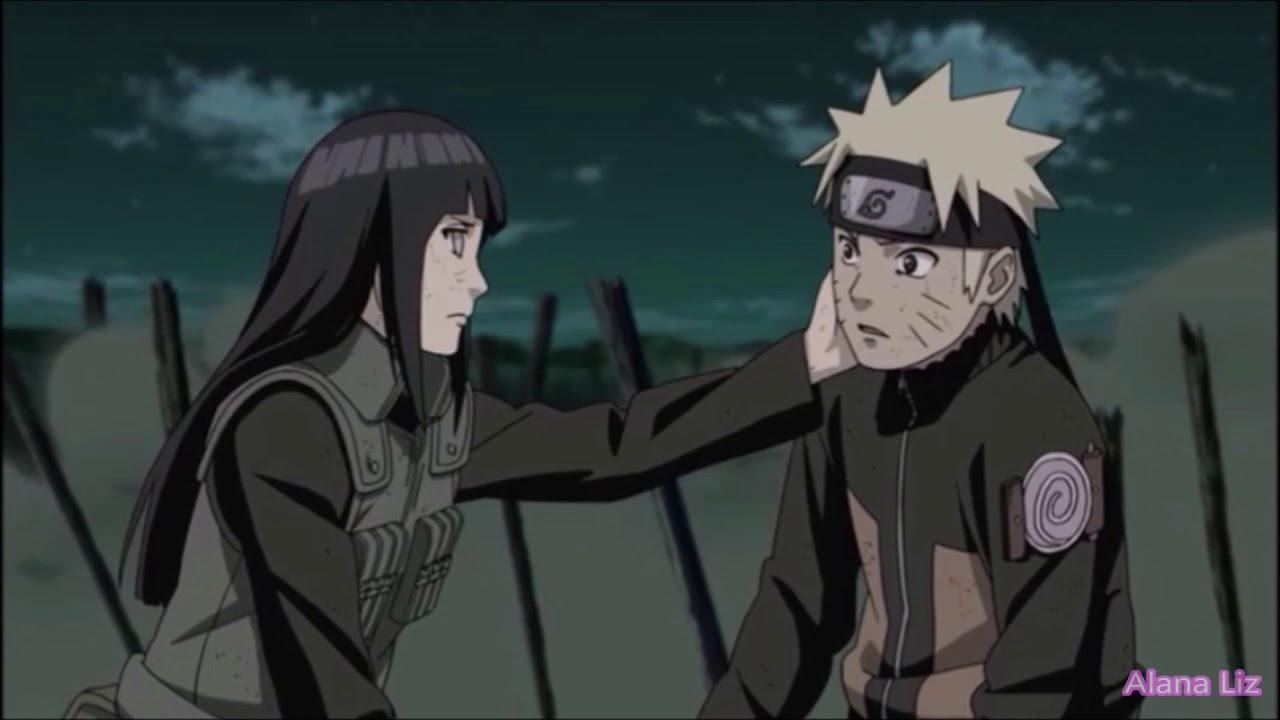 Say You Won_t Let Go dublado (AMV) Naruto e Hinata - YouTube