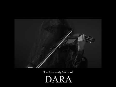 "Dara Sings ""To Injayee"" By Scubert Avakian"
