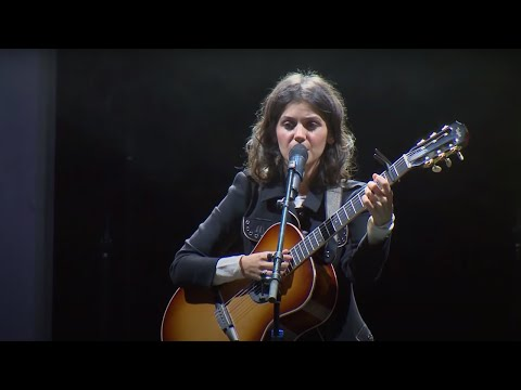 Katie Melua - 'Wonderful Life' Live In...