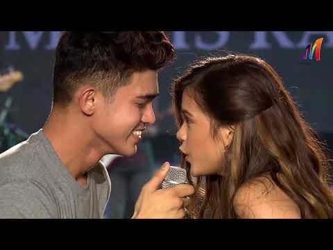 """My Boo"" by Maris Racal and Inigo Pascual 