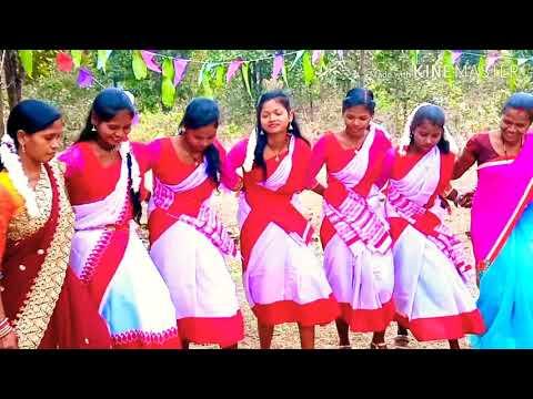 Gagarai Group Of Ho Munda Video New Year 2020