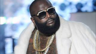 Rick Ross - Diced Pineapples (Instrumental) Prod. By Cardiak