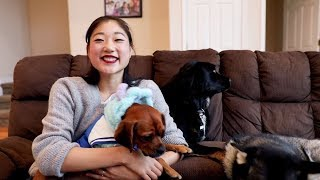 23 Questions with Mirai Nagasu