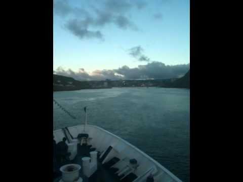 St. John's Newfoundland Sail-In