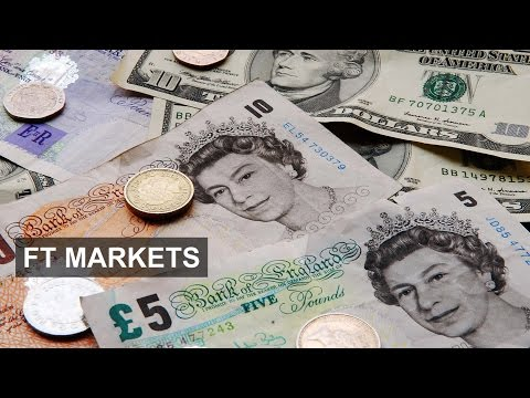 Betting against the British pound  | FT Markets