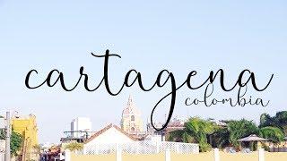 CARTAGENA DE ÍNDIAS, COLÔMBIA | Uma Reescrita