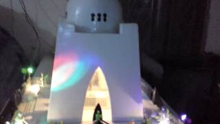 QUAID E AZAM TOMB MADE BY FARHAN