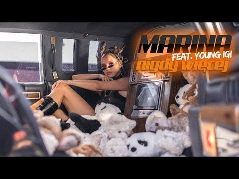 MaRina ft. Young Igi - Nigdy Więcej (Official Video) #NigdyWięcej