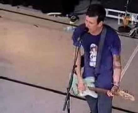 Blink 182 Carousel Live At Sydney Big Day Out 2000 Youtube