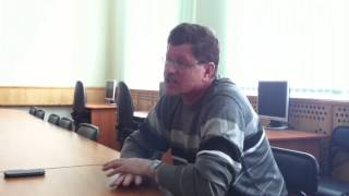 Олег Рычков о радиокружке
