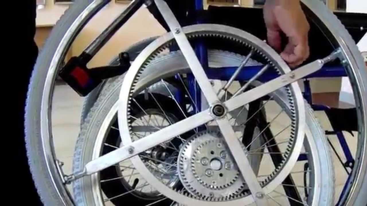 многоскоростная инвалидная коляска советская россия лукьянова сергея