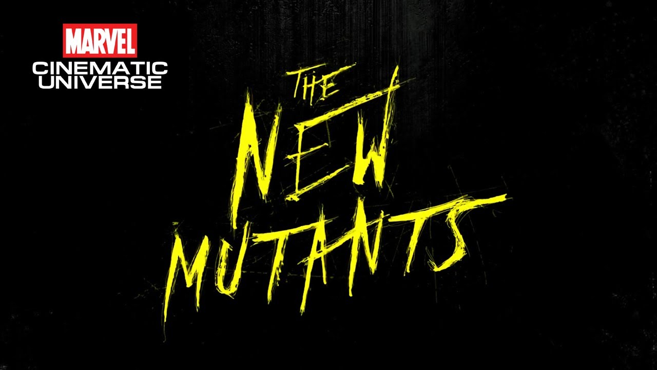 New Mutants movie trailer adds horror to the X-Men universe