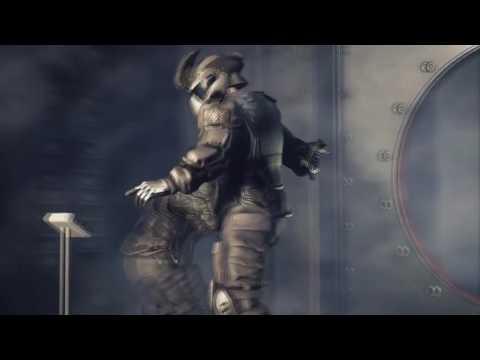 BABILONI - BlackWood (For Georgian WarFace Gamers)