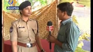 ASP Chandana Sinha Reveals The Mystery Of Minor Rape And Murder Case