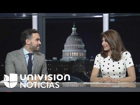 """Patricia Janiot se estrena en Univision Noticias: """"Estaba contando las horas para esta emisión"""""""