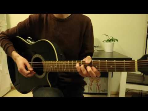 Muddy Waters (LP) – Guitar lesson
