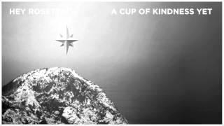 Hey Rosetta! - The First Snow