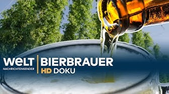 Deutsches BIER - Das große Brauen | HD Doku