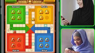 Ludo All Star: Play Online Ludo Game