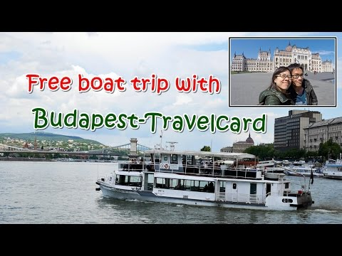 GoNoGuide SS1 EP117 - ล่องเรือ เที่ยวบูดาเปสต์ - Budapest Parliament Building & Free Boat Trip