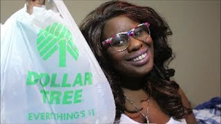 Dollar Tree Haul Summer Edition 2014