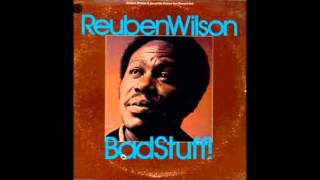Reuben Wilson-Inner City Blues