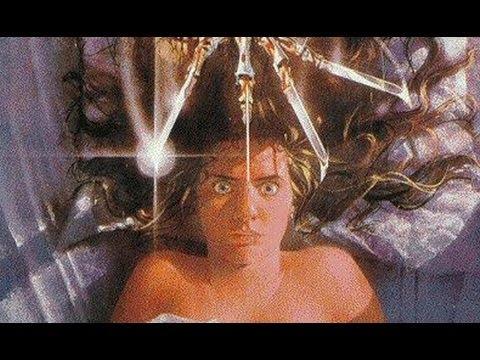 Pesadilla en Elm Street (1984) de Wes Craven | Trailer Español