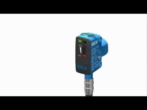 Introducing SureSense Photoelectric Sensors from SICK