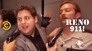 Training Day (feat. Jonah Hill, Keegan-Michael Key & Nick Swardson) - Full Episode - RENO 911!
