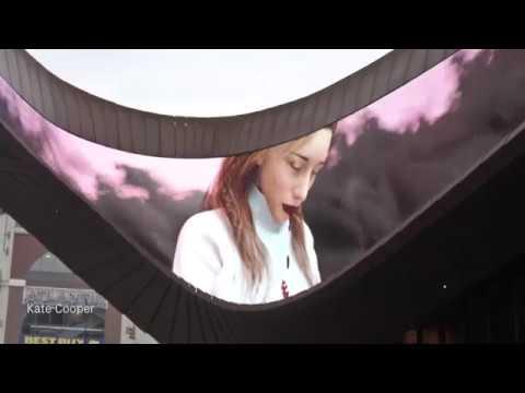 Public Art Fund - Commercial Break (Full Film)