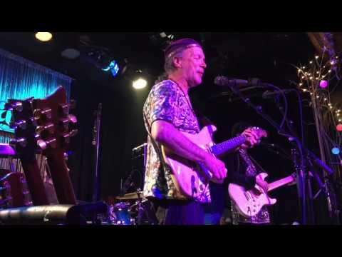 Steve Kimock and Friends – space oddity @ sweet water music hall 12/31/16