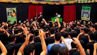 عبدالأمير البلادي - شهيد الصلاة - الموشح