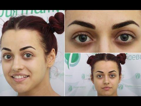 Мастера студии перманентного макияжа Сфинкс - Салон