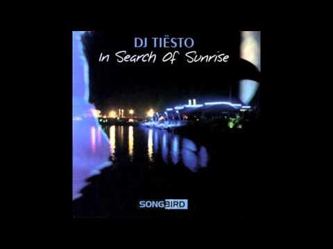 DJ Tiesto [In Search of Sunrise] Titel 10 Gouryella - Walhalla