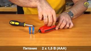 Толщиномер CONDTROL INFINITER InCO(, 2014-11-28T14:16:45.000Z)