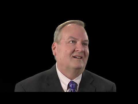 Rick Weldon on Community Living - YouTube