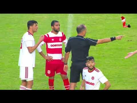Club Africain 1 - 0 Etoile du Sahel (17.12.2017 // by LTV)