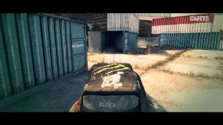 DiRT3- Perfectionist