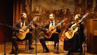 Manuel de Falla: Danza Ritual del Fuego/Rituális Tűztánc