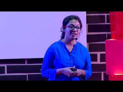 Everybody is a Hypocrite | Aieysha Ann Mathew | TEDxMACE