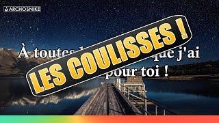 Les coulisses : LOST ON YOU - LP - 290.000 VUES !