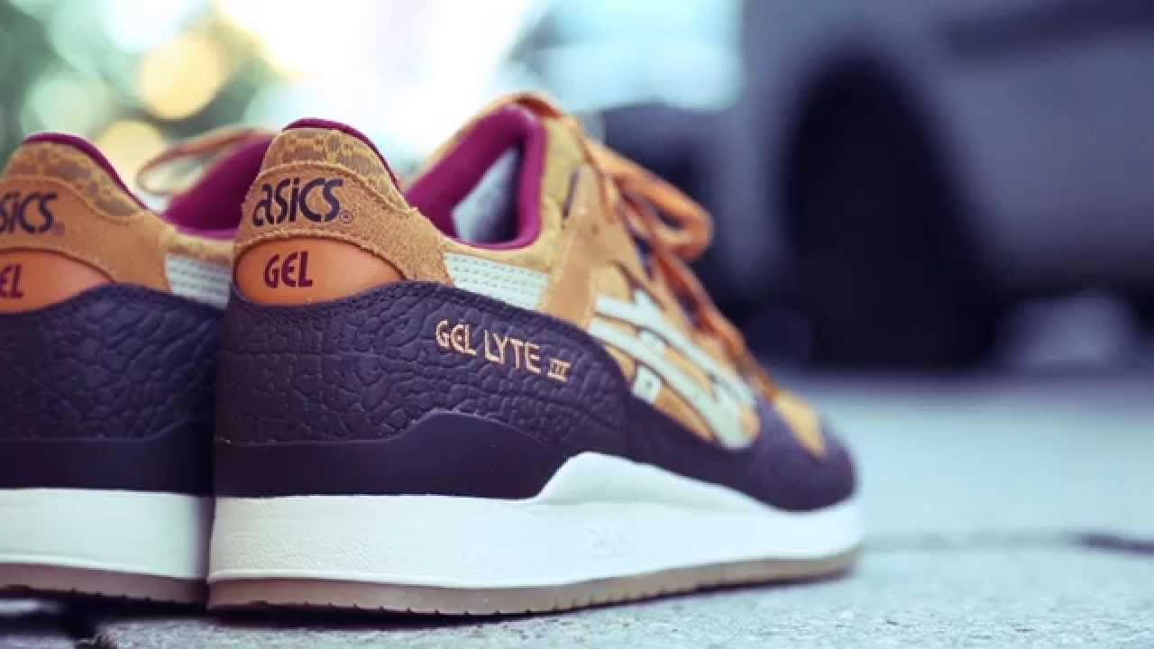 asics gel lyte iii workwear