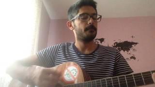 Fırat Can Ölmez - Like A Stone ( Audioslave Acoustic Cover )