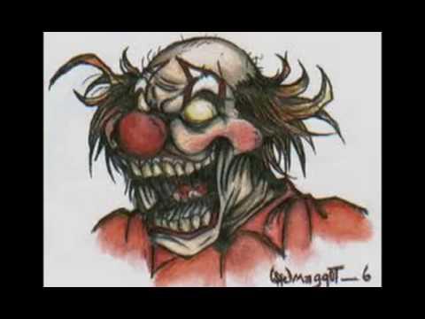 Dibujos De Slipknot Youtube