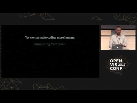 Keynote - Mike Bostock