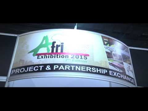 Africities Summit delegates speak out on developing Africa's future