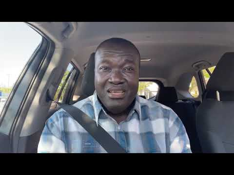 Rev Obofour's Andy plans to travel outside Ghana to avoid arrest - Daddy Fred provides more details
